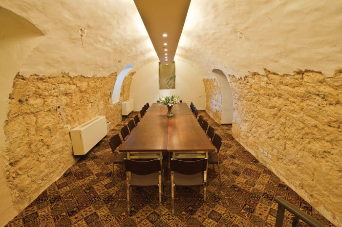 Colony Hotel Haifa - Meeting Room